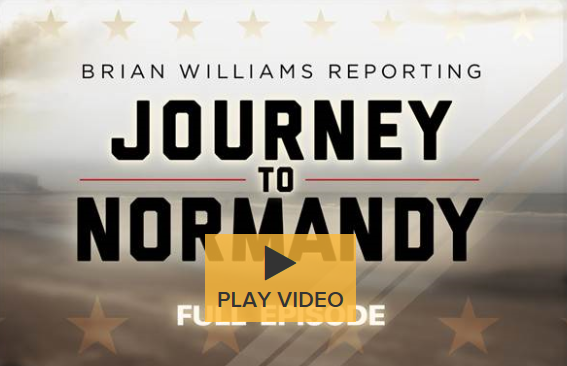 NBC News - Journey to Normandy