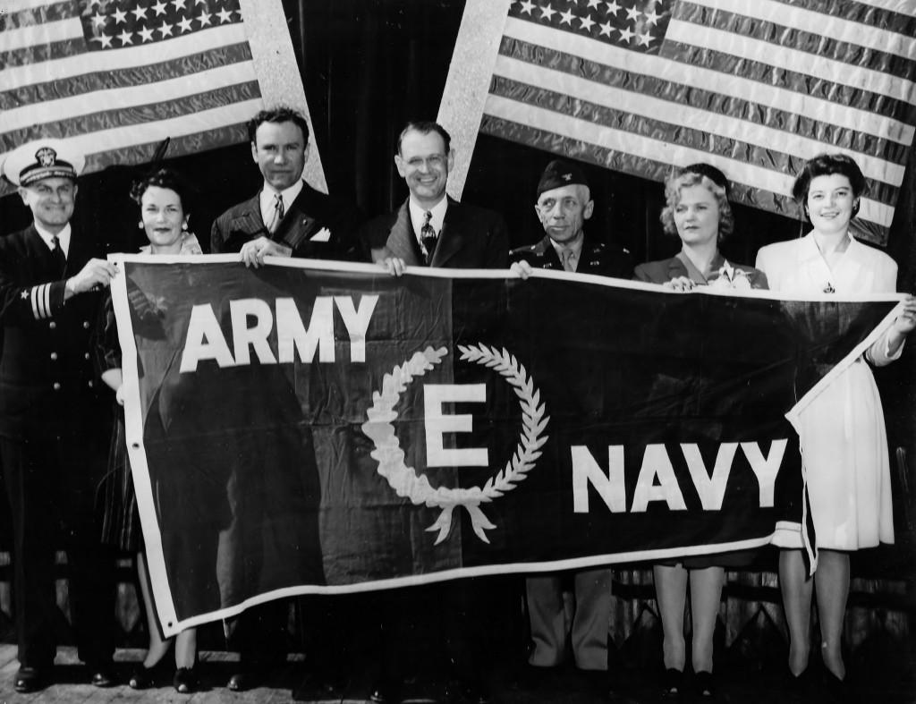 LL 824 WW I enlisted members